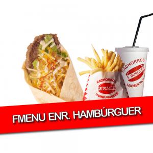 Fmenu Enr. Hambúrguer