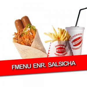 Fmenu Enr. Salsicha