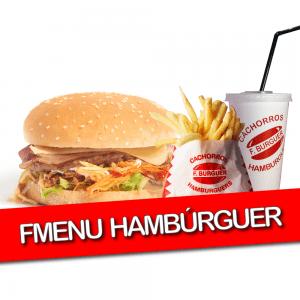 FMenu Hamburguer