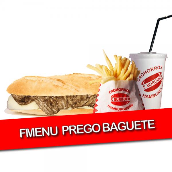 Prego Baguete