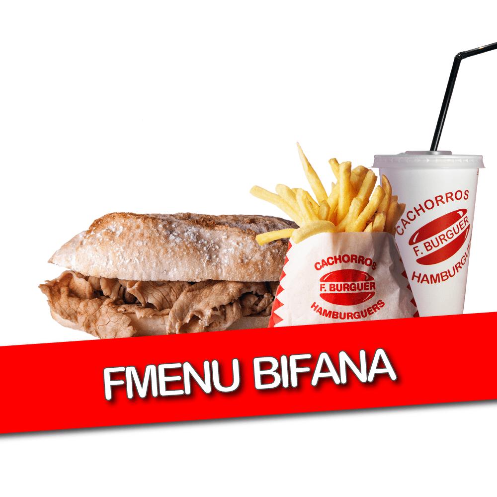 FMenu Bifana