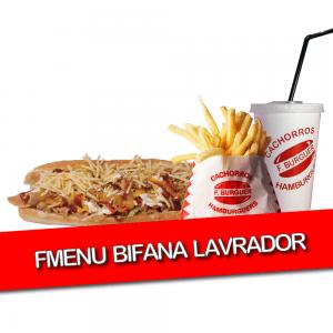 FMenu Bifana Lavrador