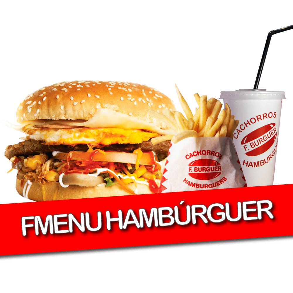 FMenu Hambúrguer