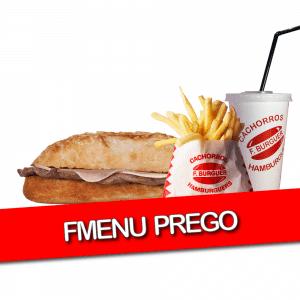 FMenu Prego