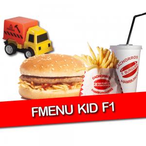 FMenu Kid F1